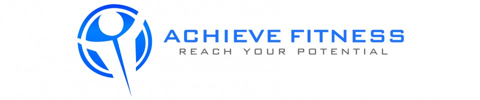 Achieve Fitness Blog
