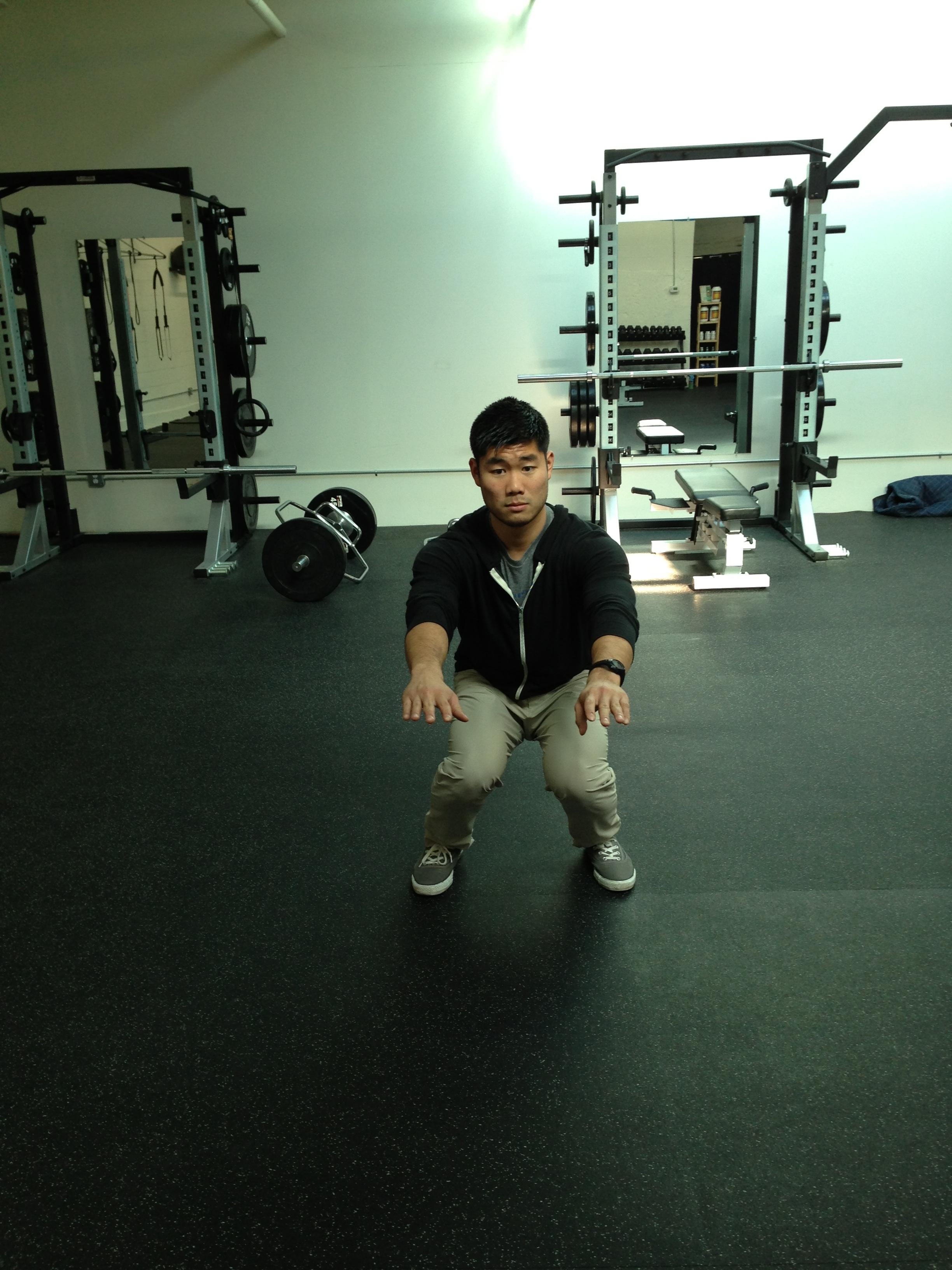 Got Knee Pain? Here's How to Work Around it! | Achieve ...